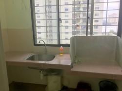 Mentari Condominium, Bandar Sri Permaisuri photo by Shirli Tan