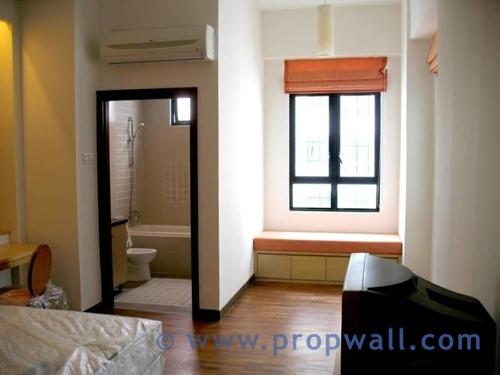 Studio Apartment Kl the heritage, seri kembangan | propwall