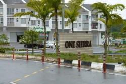 One Sierra, Selayang