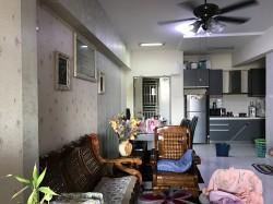 Radius Residence, Selayang Heights