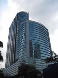Menara UOA Bangsar, Bangsar