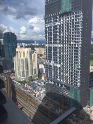 Menara UOA Bangsar, Bangsar photo by Choong