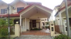 Palm Beach Villas, Lok Kawi