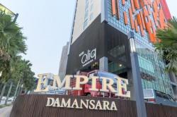 Empire Damansara, Damansara Perdana