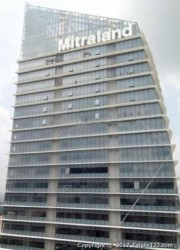 Menara Mitraland, Kota Damansara photo by Gane Estate Sdn Bhd