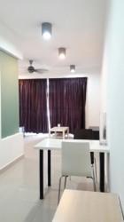 Ritze Perdana 2, Damansara Perdana