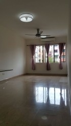 SD Apartment II, Bandar Sri Damansara