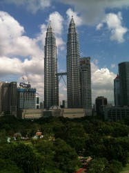 The Binjai, KLCC
