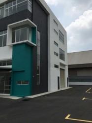 Subang Hi-Tech Industrial Park, Subang Jaya