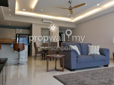 Condominium For Rent At Reflection Residence Mutiara Damansara RM 620000 364 Psf By Nelson Poh