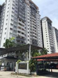 Suria KiPark Damansara, Kepong photo by Brian kok