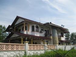 Bandar Tasik Kesuma, Semenyih photo by enson lee