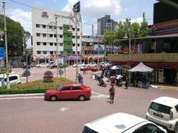 Brickfields, KL City Centre