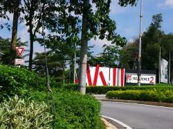 M Residence 2, Rawang