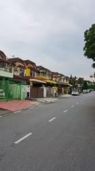 BRP 7, Bukit Rahman Putra