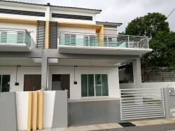 Pegasus Residence, Bukit Mertajam