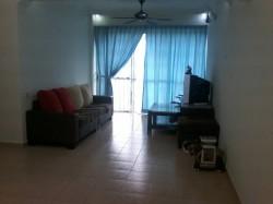 Putri Ria Apartment, Pasir Gudang