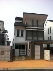 USJ Heights, UEP Subang Jaya