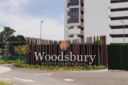 Woodsbury Suites, Butterworth