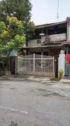 Sri Ampang, Ampang