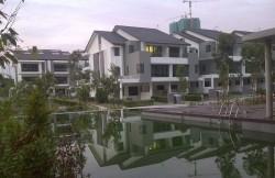 Sunway SPK 3 Harmoni, Kepong