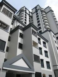 The Habitat, Johor Bahru photo by hychua