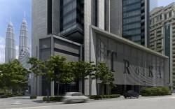 The Troika, KLCC