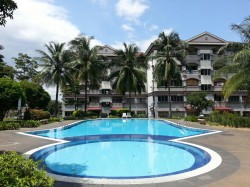 Sri Kesidang, Bandar Puchong Jaya