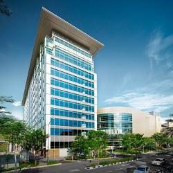 Menara BRDB, Bangsar