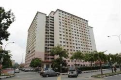 Cendana Apartment, Bandar Sri Permaisuri