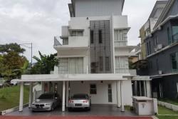 Prima Villa, Kemensah