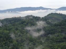 Kiaramas Ayuria, Mont Kiara photo by Jerro Loh