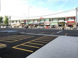 Bandar Tasek Mutiara, Simpang Ampat
