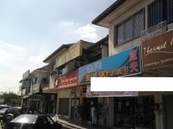SS19, Subang Jaya