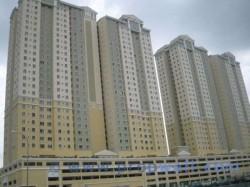 Casa Subang, UEP Subang Jaya