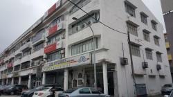 Taman Petaling Utama, PJ South