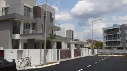 Bandar Mahkota Cheras, Cheras South