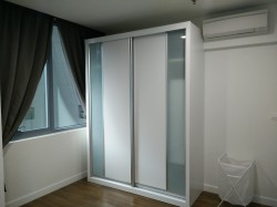 Mercu Summer Suites, KLCC photo by Jasper Sim -