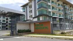 Hartamas Height, Kota Kinabalu