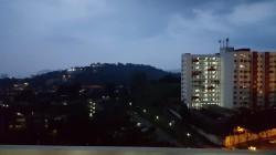 Platinum Hill PV5, Setapak