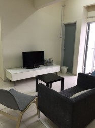 Suria Apartment, Kota Damansara