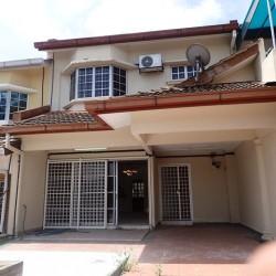 BRP 4, Bukit Rahman Putra