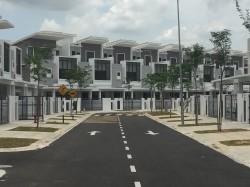 Alam Impian, Shah Alam