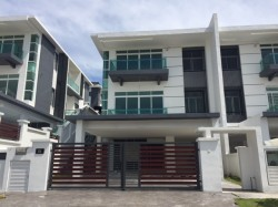 Wira Heights, Bandar Sungai Long