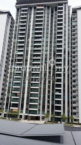 Condominium For Sale At Serin Residency Cyberjaya For Rm