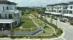 Regency Parc, Rawang