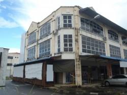 Kota Samarahan, Sarawak