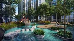 H2O Residences, Ara Damansara