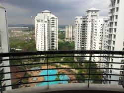 The Straits View Condominium, Permas Jaya