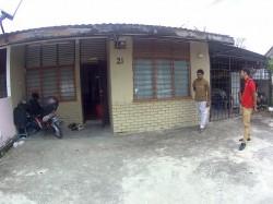 Taman Sri Nanding, Hulu Langat